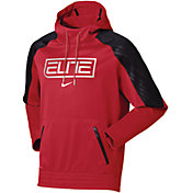 Nike Men's Elite Basketball Hoodie