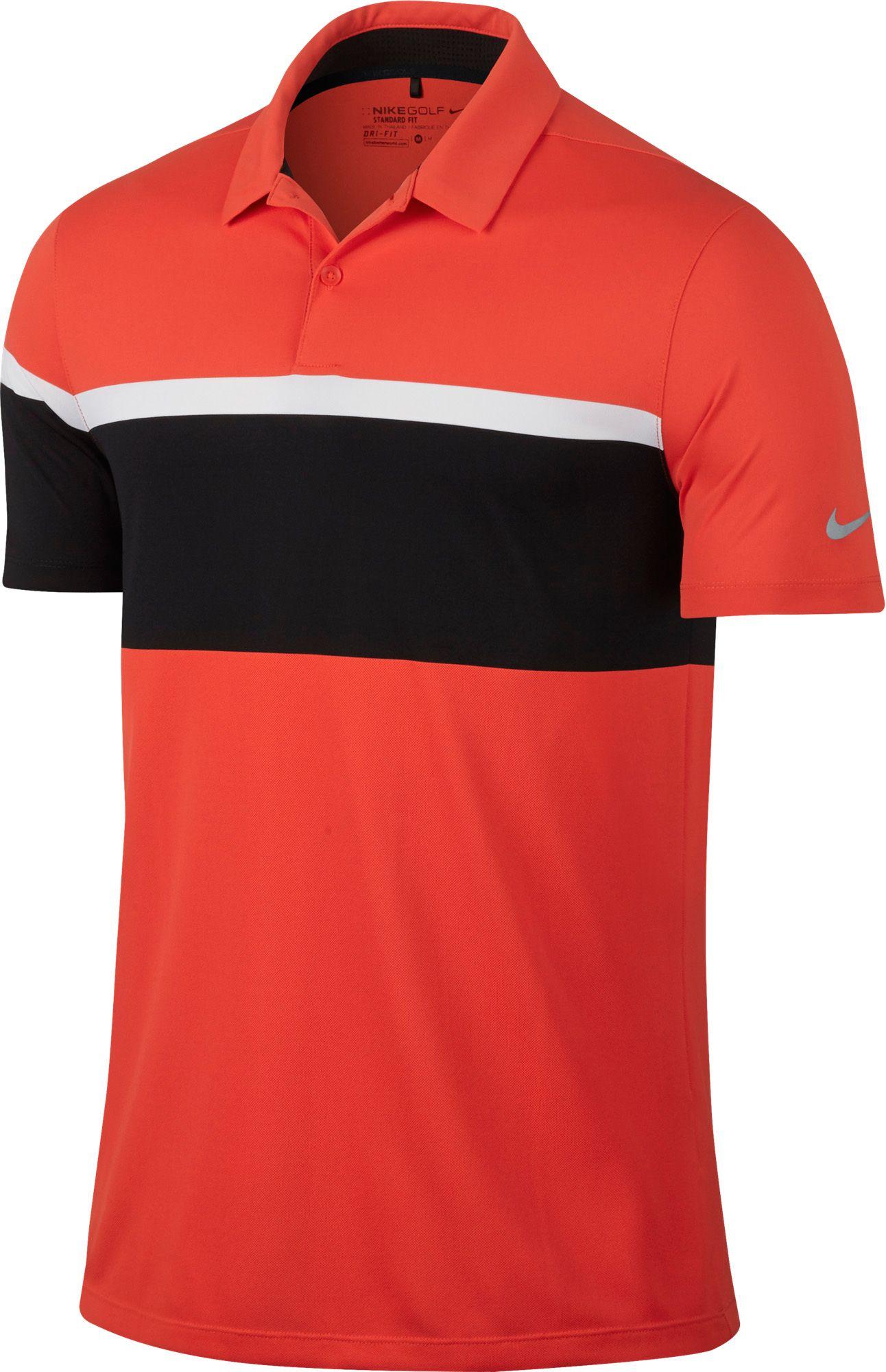 1c06cd10edfba Callaway Golf Performance Colorblock Polo Shirt – Rockwall Auction
