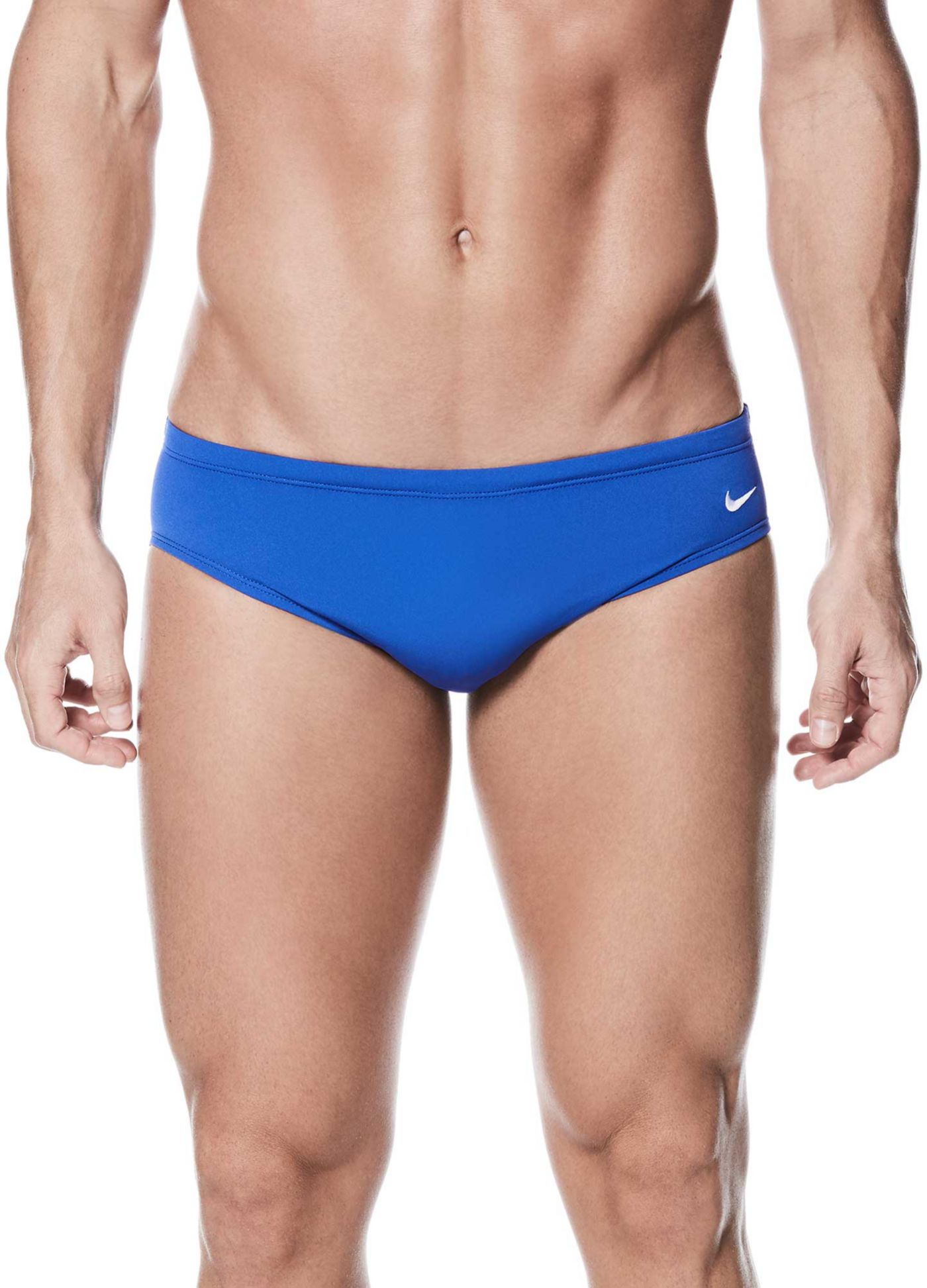 Nike Men's Poly Core Brief