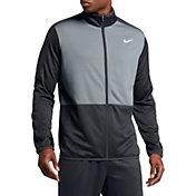Nike Men's Rivalry Full Zip Basketball Jacket