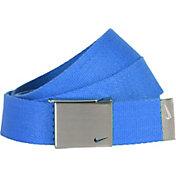 Nike Men's Web Golf Belt