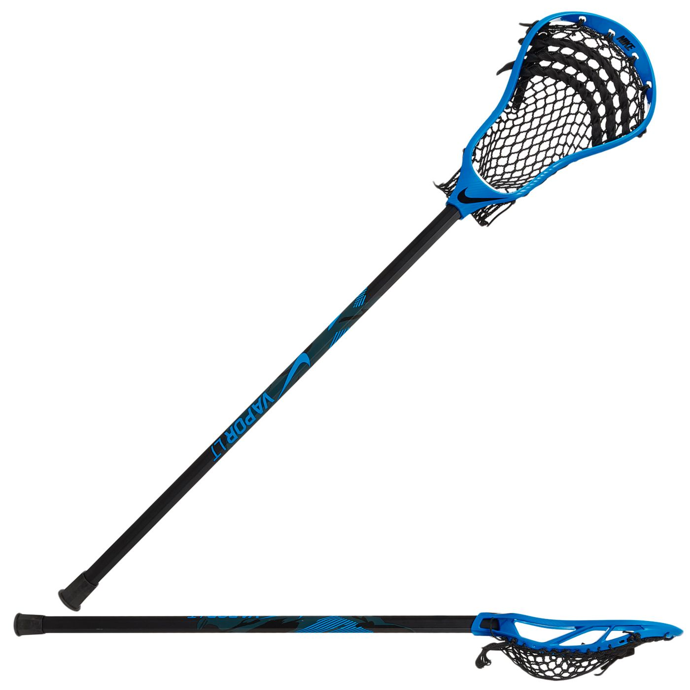 Nike Men's Vapor LT on Vapor 6000 Lacrosse Stick