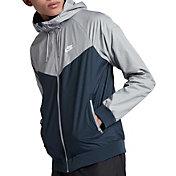 Nike Men's Windrunner Full Zip Jacket