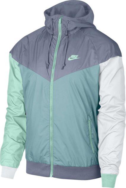 Nike Men s Windrunner Full Zip Jacket. noImageFound bea5f4695