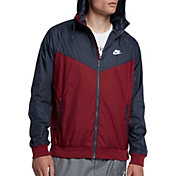 dd031f61a5fe Product Image · Nike Men s Windrunner Full Zip Jacket