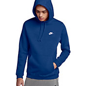 Nike Men's Club Fleece Pullover Hoodie