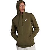 Nike Men's Sportswear PO Fleece Hoodie