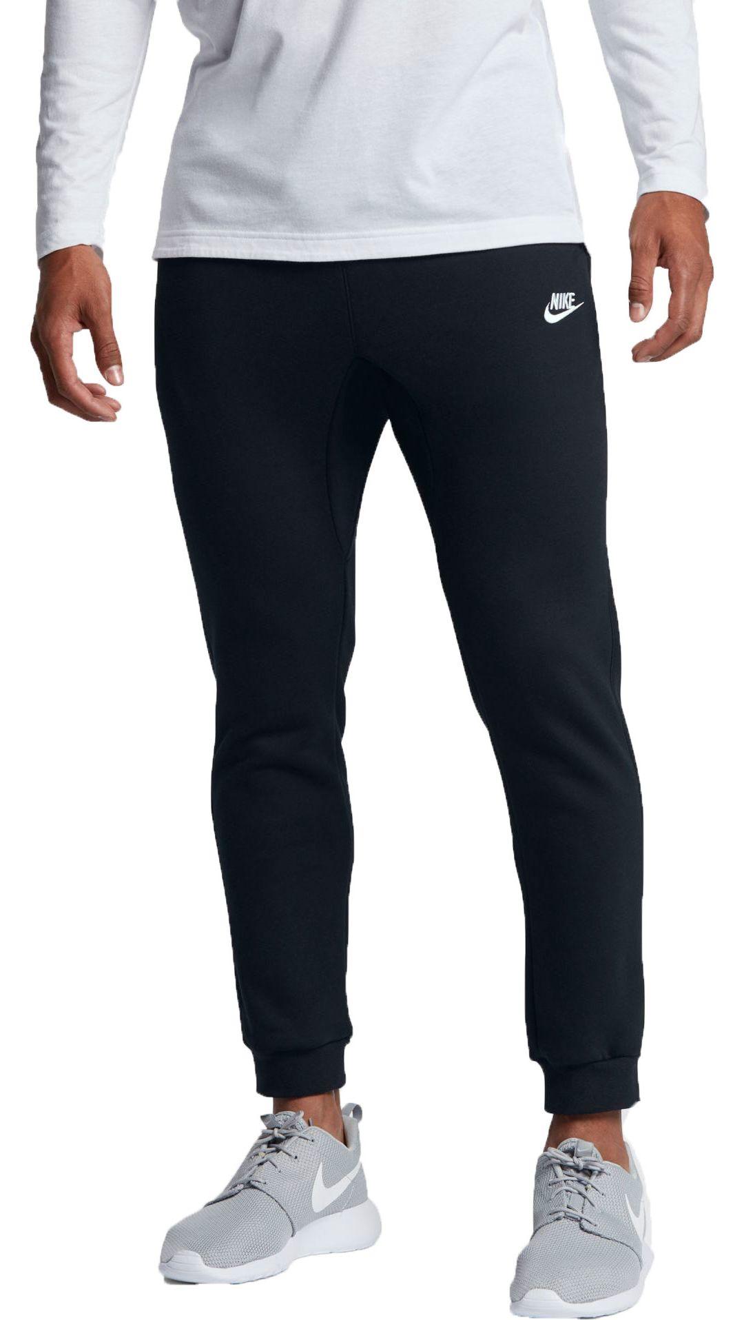 fad84353b6afe3 Nike Men s Sportswear Club Fleece Joggers 1