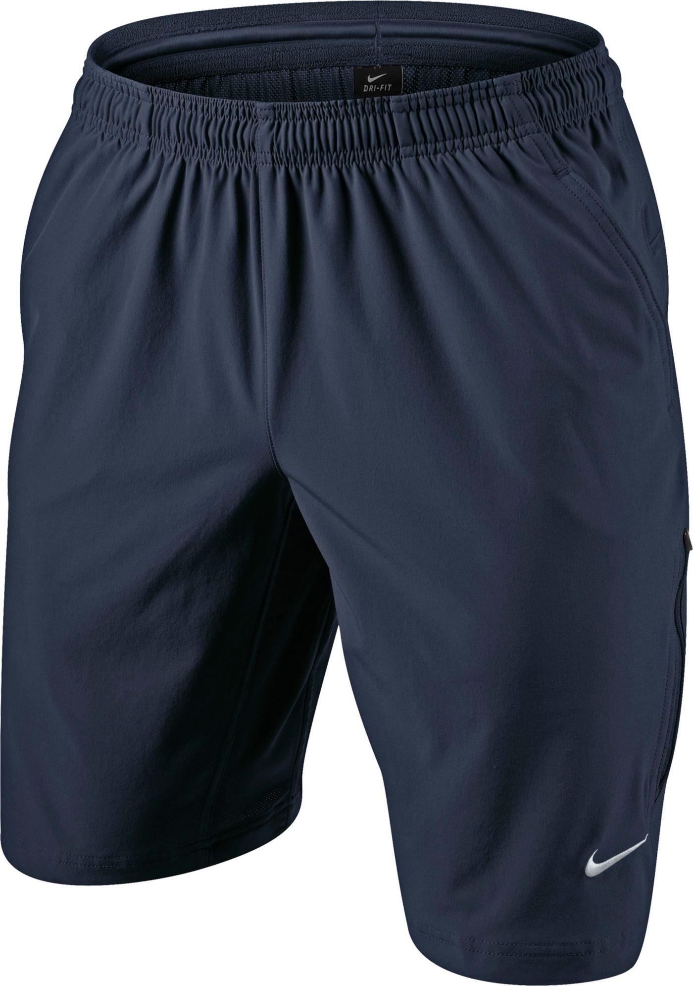 Nike Men's N.E.T 11'' Woven Tennis Shorts