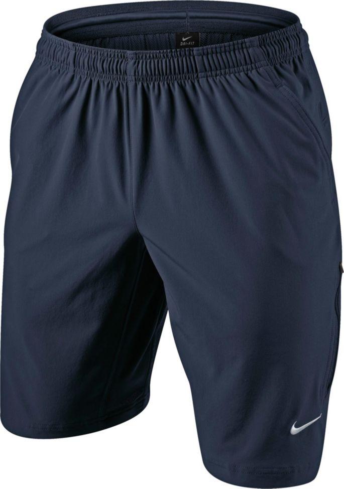   Nike Dri Fit Get Fit Fleece Hoodie Tennis
