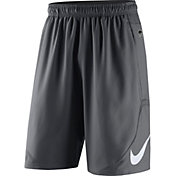 Nike Men's Untouchable Woven Football Shorts