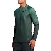 Nike Men's Pro Hyperwarm Long Sleeve Shirt