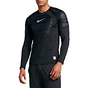 Nike Men's Pro Aeroloft Long Sleeve Shirt