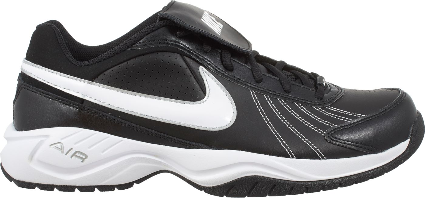 Nike Men's Air Diamond Baseball Turf Shoes