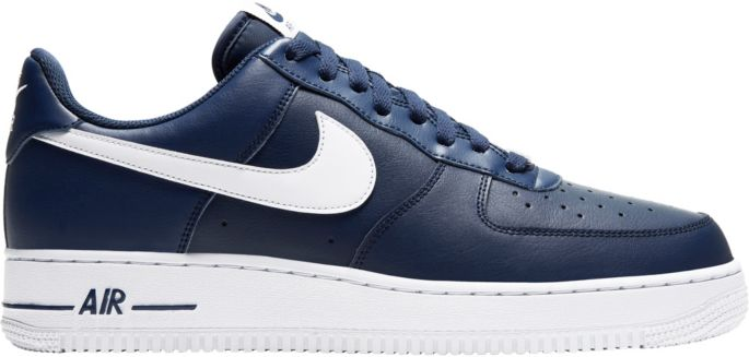 Nike Men's Air Force 1 '07 Shoes