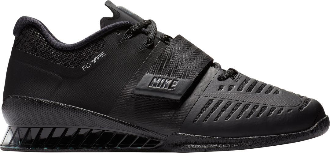 super cute cfda5 077f8 Nike Men s Romaleos 3 Weightlifting Shoe 1