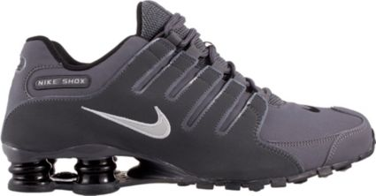 57185be85ab6d8 Nike Men s Shox NZ Shoes