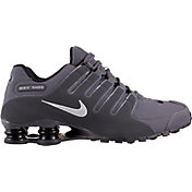 uk availability a3a04 bde7f Product Image · Nike Men s Shox NZ Shoes