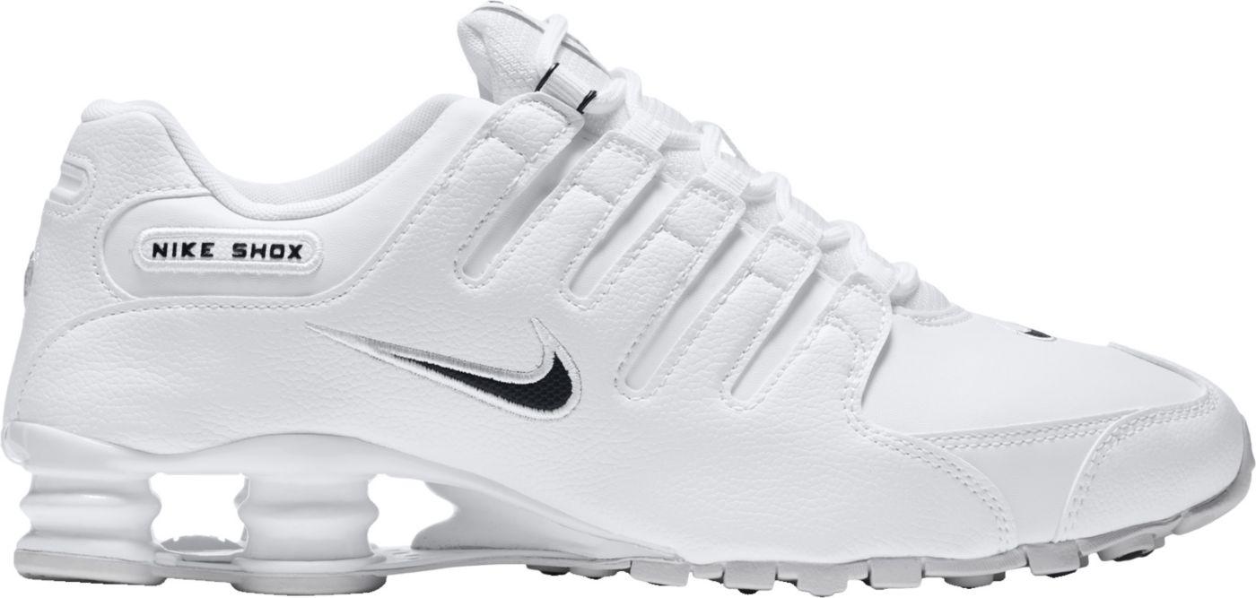 Nike Men's Shox NZ Shoes