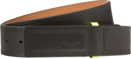 Nike Sleek Modern Covered Plaque Belt