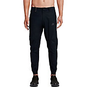 Nike Men's Sportswear Bonded Fleece Jogger Pants