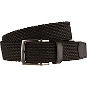 Nike Men's Stretch Woven Golf Belt
