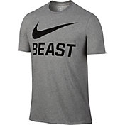 Nike Men's Swoosh Beast Graphic T-Shirt