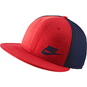 Nike Men's True Tech Pack Adjustable Snapback Hat