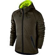 Nike Men's Therma-Sphere Max Full Zip Hoodie