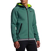 Nike Men's Therma-Sphere Max Full Zip Hoodie
