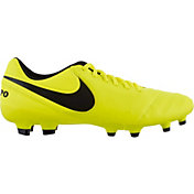 Nike Tiempo Geino II Leather FG Soccer Cleats
