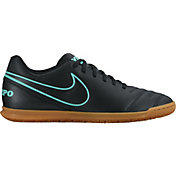 Nike Tiempo Rio III Indoor Soccer Shoes