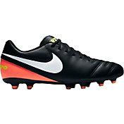 Nike Tiempo Rio III FG Soccer Cleats