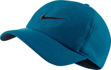 competitive price 054f3 51607 Nike Men  39 s Twill H86 Adjustable Hat