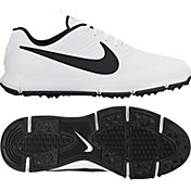 Product Image · Nike Men s Explorer 2 Golf Shoes · White Black c9b155e35