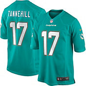 Nike Toddler Home Game Jersey Miami Dolphins Ryan Tannehill #17