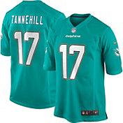 Nike Toddler Home Game Jersey Miami Dolphins Ryan Tannehill #17