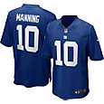Nike Toddler Home Game Jersey New York Giants Eli Manning #10