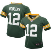 Nike Toddler Home Game Jersey Green Bay Packers Aaron Rodgers  12 ... bd53c88d6