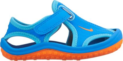 74d61a64f34 Nike Toddler Sunray Protect Sandals. noImageFound