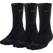 Nike Dri-FIT Cushion Crew Socks 3 Pack  7fa557d09654