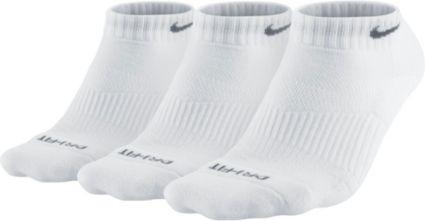 Nike Dri-FIT Cushion Low Cut Sock 3 Pack