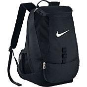 Nike Club Team Swoosh Soccer Backpack