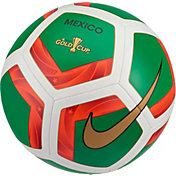 Nike Gold Cup 2017 Skills Mexico Supporters Mini Soccer Ball