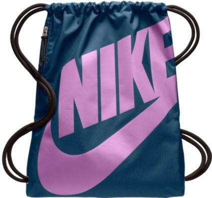 Nike Heritage Sack Pack. noImageFound b1c1e217fb57c