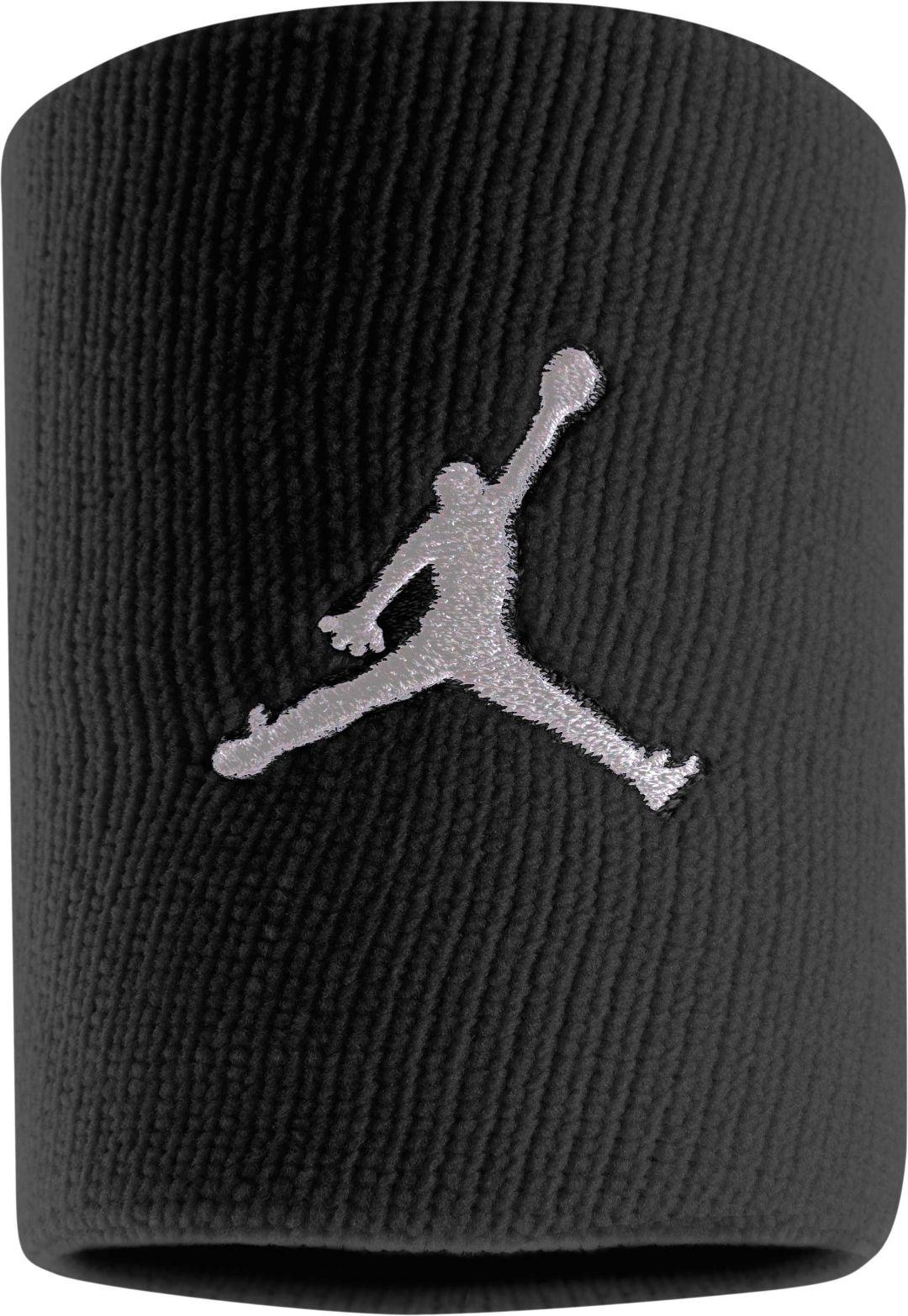 cheap for discount c340b f8061 Jordan Jumpman Wristbands 1