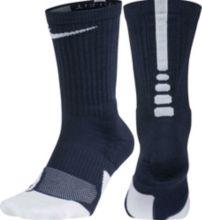 big sale c659b c3643 Nike Dry Elite 1.5 Crew Basketball Socks