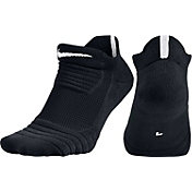 Nike Elite Versatility No Show Basketball Socks