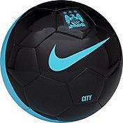 Nike Man City Supporter's Soccer Ball