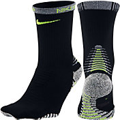 Nike GRIP Lightweight Training Crew Socks